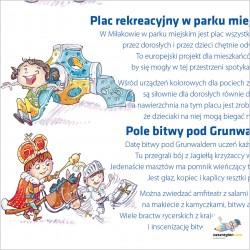 GRA MEMO MEMORY - Kraina Drwęcy i Pasłęki – Grunwald Łukta Dąbrowa Ostróda Morąg Miłakowo Świątki Jonkowo