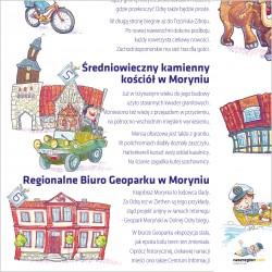 MORYŃ – gra memory dla rodzin i dzieci od Nasz Region!