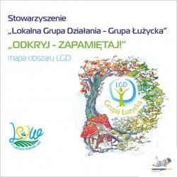 LGD GRUPA ŁUŻYCKA – gra memo memory dla rodzin i dzieci od Nasz Region!
