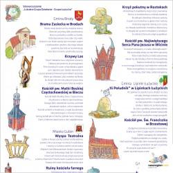 LGD GRUPA ŁUŻYCKA – gra memory dla rodzin i dzieci od Nasz Region!