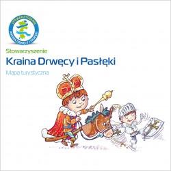 Kraina Drwęcy i Pasłęki -...